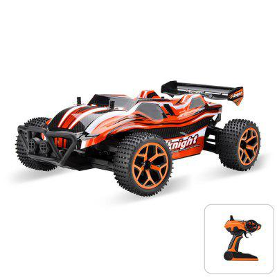 ZC X - Knight 333 - GS05B 1 : 18 Scale 2.4GHz 4CH 4 Wheel-drive Extreme Car RTR