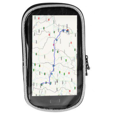 ROSWHEEL Touch Screen Bike Handlebar Phone Bag