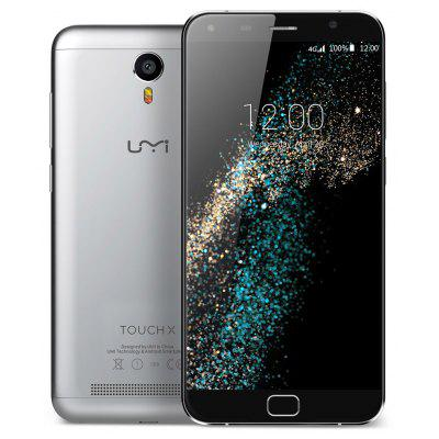 UMI TOUCH X 4G Phablet