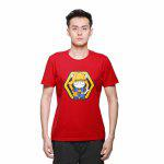 Buy Original Xiaomi Red T Shirt L RED