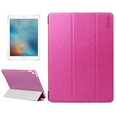 ENKAY Silk Print PU Leather Protective Case for iPad Pro 9.7 inch