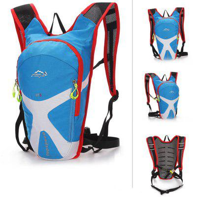 LOCAL LION 3.5L Water Resistant Nylon Cycling Backpack