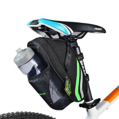 ROCKBROS C7 Scratch Resistant Bicycle Saddle Bag