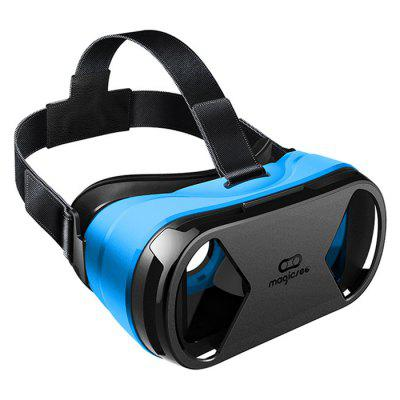 MAGICSEE G1 Virtual Reality 3D Glasses Case VR Headset