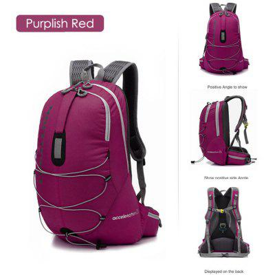 LOCAL LION 22L Nylon Cycling Backpack