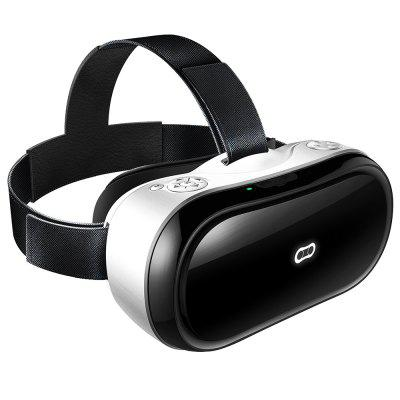 MAGICSEE M1 All in One VR Headset 3D Virtual Reality Glasses with Controller 176444501