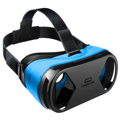 MAGICSEE G1 Virtual Reality 3D Glasses Case VR Headset 176489903
