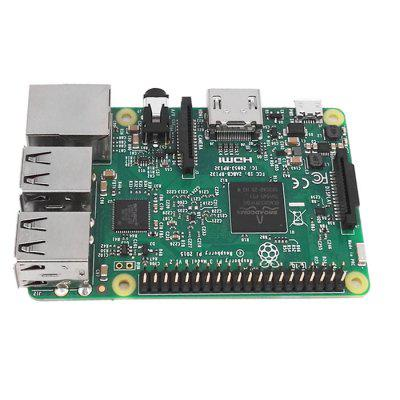 Фото Raspberry Pi 3 Model B Motherboard. Купить в РФ