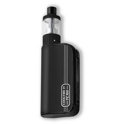 Original Innokin CoolFireIV TC 100W E Cigarette Mod Kit
