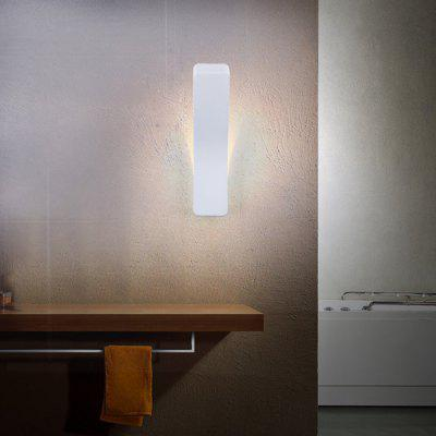 Modern Grok Bend Wall Light Fixture Living Room Bedroom