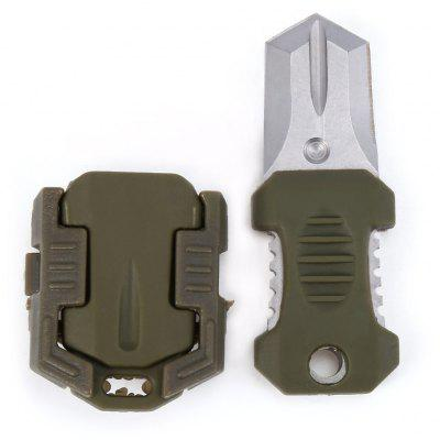EDC Gear Multifunctional Molle Webbing Knife