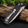 Ganzo G7412-WD2-WS Folded Steel Pocket Knife - COLORMIX