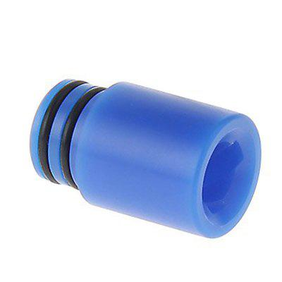 Original Youd UD 510 Delrin Drip TipAccessories<br>Original Youd UD 510 Delrin Drip Tip<br><br>Accessories type: Drip Tip<br>Available Color: Blue,Green,Red,Yellow<br>Brand: Youde<br>Material: Delrin<br>Package Contents: 1 x UD Delrin 510 Drip Tip<br>Package size (L x W x H): 1.70 x 2.50 x 1.20 cm / 0.67 x 0.98 x 0.47 inches<br>Package weight: 0.010 kg<br>Product size (L x W x H): 1.05 x 1.05 x 1.15 cm / 0.41 x 0.41 x 0.45 inches<br>Product weight: 0.002 kg<br>Type: Electronic Cigarettes Accessories