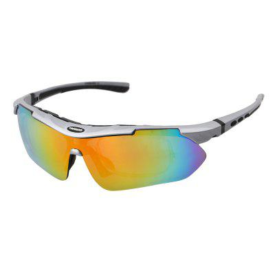 KASHILUO 630 Anti-hangover Cycling Glasses