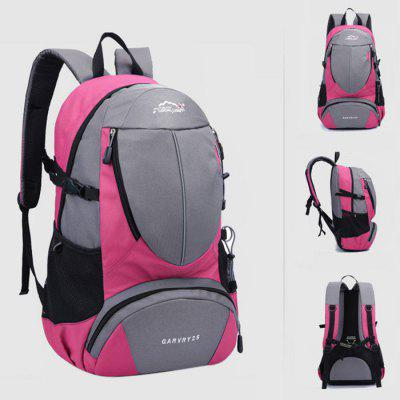 LOCAL LION 344 35L Nylon Climbing Backpack