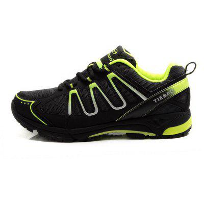 TIEBAO TB22-B1285 MTB Cycling Shoes for Outdoor Sports