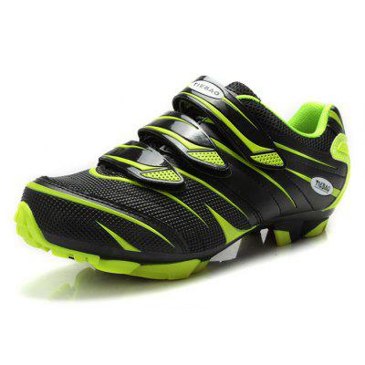 TIEBAO TB35-B816A MTB Cycling Shoes for Outdoor Sports