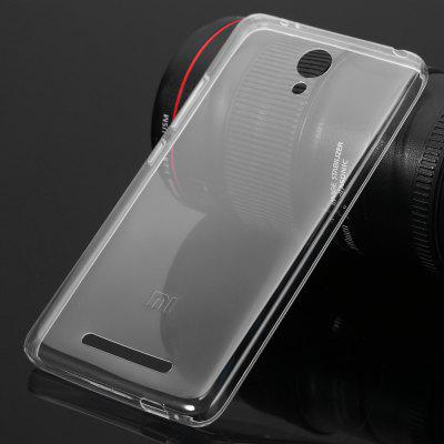 Original Xiaomi TPU Soft Protective Back Case for Redmi Note 2