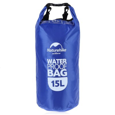 NatureHike Multifunctional Waterproof Outdoor Floating Dry BagOther Camping Gadgets<br>NatureHike Multifunctional Waterproof Outdoor Floating Dry Bag<br><br>Package Content: 1 x WaterproofBag<br>Package size: 20.50 x 13.00 x 2.50 cm / 8.07 x 5.12 x 0.98 inches<br>Package weight: 0.192 kg<br>Product size: 47.00 x 32.00 x 0.10 cm / 18.5 x 12.6 x 0.04 inches<br>Product weight: 0.170 kg