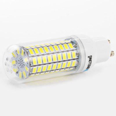 3pcs BRELONG GU10 99 x SMD5730 20W 1500LM LED Corn BulbCorn Bulbs<br>3pcs BRELONG GU10 99 x SMD5730 20W 1500LM LED Corn Bulb<br><br>Available Light Color: Warm White,White<br>Brand: BRELONG<br>CCT/Wavelength: 3000-3500K,6000-6500K<br>Emitter Types: SMD 5730<br>Features: Long Life Expectancy, Energy Saving<br>Function: Studio and Exhibition Lighting, Commercial Lighting, Home Lighting<br>Holder: B22,E14,E27,G9,GU10<br>Luminous Flux: 1500LM<br>Output Power: 20W<br>Package Contents: 3 x BRELONG LED Corn Light<br>Package size (L x W x H): 10.30 x 4.10 x 11.00 cm / 4.06 x 1.61 x 4.33 inches<br>Package weight: 0.155 kg<br>Product size (L x W x H): 3.10 x 3.10 x 10.00 cm / 1.22 x 1.22 x 3.94 inches<br>Product weight: 0.039 kg<br>Sheathing Material: PC<br>Total Emitters: 99<br>Type: Corn Bulbs<br>Voltage (V): AC 220-240