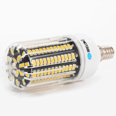 3pcs BRELONG 20W E14 136 x SMD5733 2000Lm LED Corn LightCorn Bulbs<br>3pcs BRELONG 20W E14 136 x SMD5733 2000Lm LED Corn Light<br><br>Available Light Color: Warm White,White<br>Brand: BRELONG<br>CCT/Wavelength: 3000-3500K,6000-6500K<br>Emitter Types: SMD 5733<br>Features: Long Life Expectancy, Energy Saving<br>Function: Studio and Exhibition Lighting, Commercial Lighting, Home Lighting<br>Holder: B22,E14,E27<br>Luminous Flux: 2000LM<br>Output Power: 20W<br>Package Contents: 3 x BRELONG LED Corn Light<br>Package size (L x W x H): 13.60 x 5.20 x 12.50 cm / 5.35 x 2.05 x 4.92 inches<br>Package weight: 0.239 kg<br>Product size (L x W x H): 4.20 x 4.20 x 11.50 cm / 1.65 x 1.65 x 4.53 inches<br>Product weight: 0.062 kg<br>Sheathing Material: PC<br>Total Emitters: 136<br>Type: Corn Bulbs<br>Voltage (V): AC 220-240