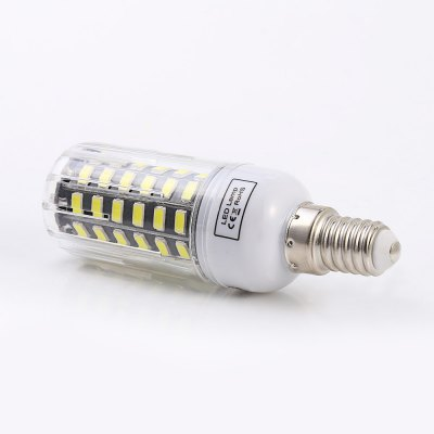 3 x BRELONG 1200Lm E14 12W SMD 5733 64 LED Corn LightCorn Bulbs<br>3 x BRELONG 1200Lm E14 12W SMD 5733 64 LED Corn Light<br><br>Available Light Color: Warm White,White<br>Brand: BRELONG<br>CCT/Wavelength: 3000-3500K,6000-6500K<br>Emitter Types: SMD 5733<br>Features: Long Life Expectancy, Energy Saving<br>Function: Studio and Exhibition Lighting, Commercial Lighting, Home Lighting<br>Holder: B22,E14,E27,G9,GU10<br>Luminous Flux: 1200LM<br>Output Power: 12W<br>Package Contents: 3 x BRELONG LED Corn Light<br>Package size (L x W x H): 10.30 x 4.10 x 10.50 cm / 4.06 x 1.61 x 4.13 inches<br>Package weight: 0.143 kg<br>Product size (L x W x H): 3.10 x 3.10 x 9.50 cm / 1.22 x 1.22 x 3.74 inches<br>Product weight: 0.034 kg<br>Sheathing Material: PC<br>Total Emitters: 64<br>Type: Corn Bulbs<br>Voltage (V): AC 220-240