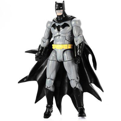 7 inch Model Anime Heroic Figure Toy Home Decoration Birthday Gift