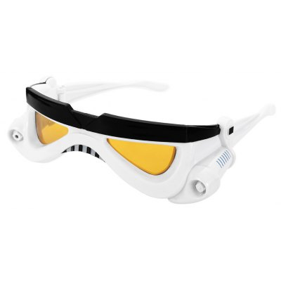 Night Vision Goggle with Light Party Bar Simulation Costume Masquerade Toy