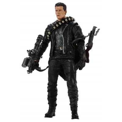PVC Movie Action Figure Movable Joint Cartoon Decor - 7.4 inch
