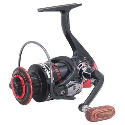 DIAODELAI LK3000 13 Ball Bearings Spinning Fishing Reel