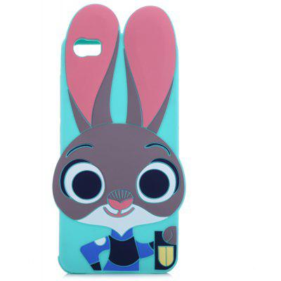 Silicone Soft Protective Back Case for Xiaomi 5