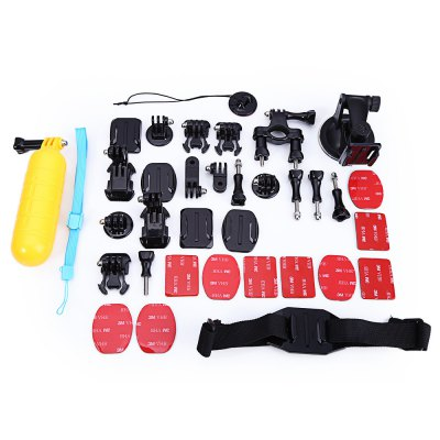 GP-K16 Universal Action Camera Accessories