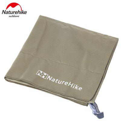 NatureHike Compact Quick Drying Absorbent Wash Hand Face Towel