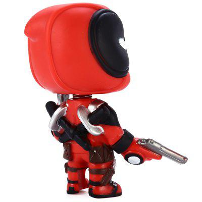 PVC Movie Action Figure Cartoon Home Office Decoration