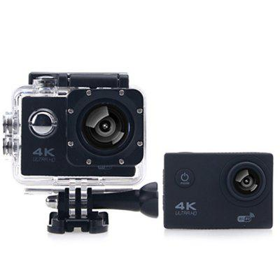 F60B 4K WiFi 170 Gradi Grandangolare Action Camera