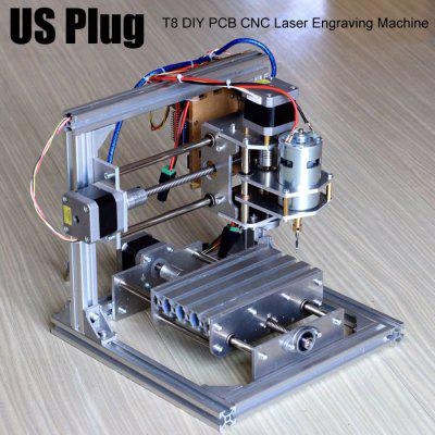 T8 DIY CNC Engraver Printer Machine в магазине GearBest