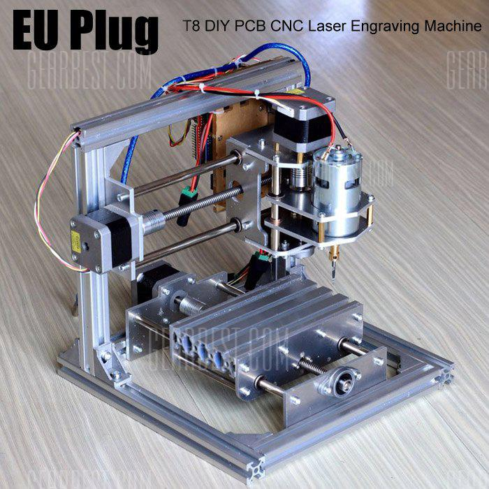 Gearbest CNC Engraver Printer