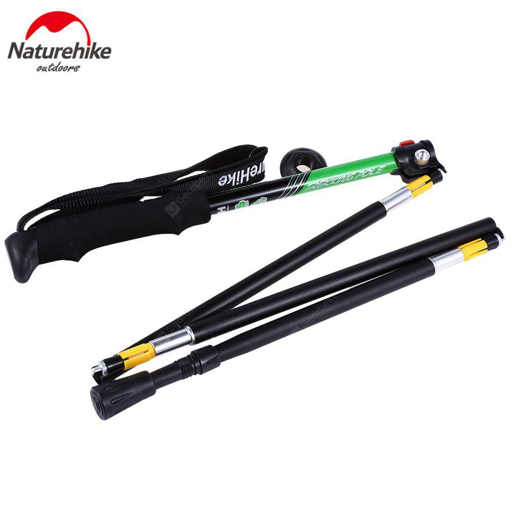 NatureHike Folding Ultralight Alpenstocks