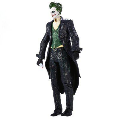 Action Figure Anime Character Model Home Office Decor - 7 inch