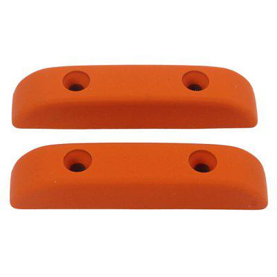 GM - 06 Finger Thumb Rest Alloy Spare Part for Guitar Bass