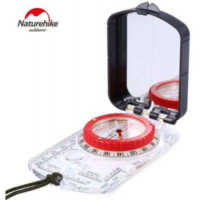 NatureHike Outdoor Multi Functional Luminous Noctilucent Compass