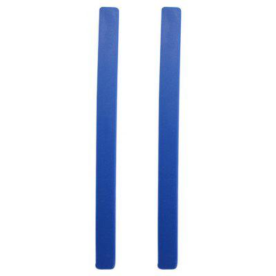 FUNI CT-920 Long Magnetic Whiteboard Strip 2PCS for Office