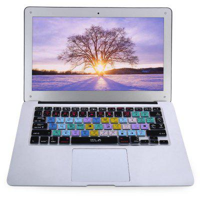 13 inch US Version Laptop Keyboard Cover
