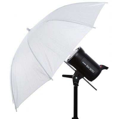 33 inch Translucent Photography Soft Light Umbrella
