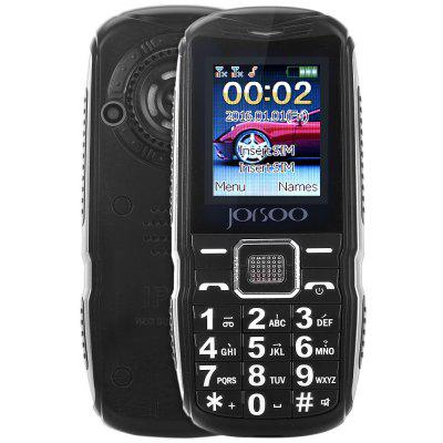 A18 Quad Band Unlocked Phone