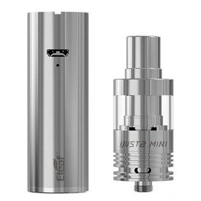 Original Eleaf iJust 2 Mini E-Cigarette Starter Kit