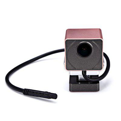 A-05 1080P 140 Degree Wide Angle WiFi Car DVR