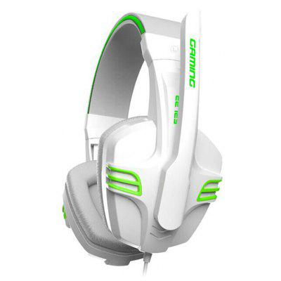 SALAR KX101 Gaming Headsets with Mic Voice Control Cool Design