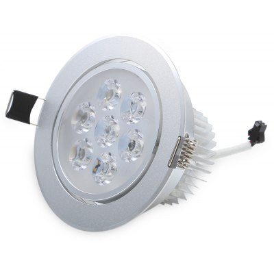 YouOkLight 7W 680LM 6000K Dimming LED Downlight