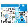 Makeblock mGiraffe 3D Printer Kit - BLUE